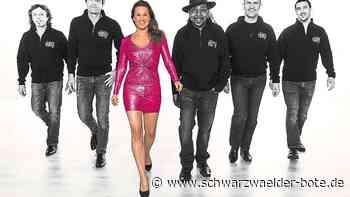 Hechingen - Konzerte im Sommer: James Torto macht den Anfang - Schwarzwälder Bote