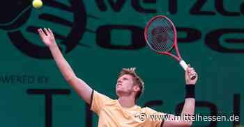 Tennis: 15. Auflage der Wetzlar Open startet am Freitagmorgen - Mittelhessen