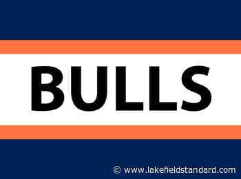 Bulls drop series opener - Lakefield Standard