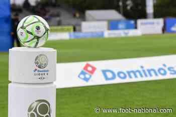 Niort : Le coach fait le point sur la préparation des joueurs - Foot National
