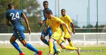 Football. Des Briochins conquérants face à Niort - Le Télégramme