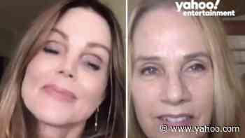 The Go-Go's Belinda Carlisle, Charlotte Caffey on new documentary - Yahoo Entertainment