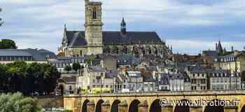 Nevers : des balades nocturnes pour découvrir la ville - Vibration
