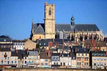 Avec une fréquentation en hausse, l'office de tourisme de Nevers tire un bilan 2019 positif - Le Journal du Centre