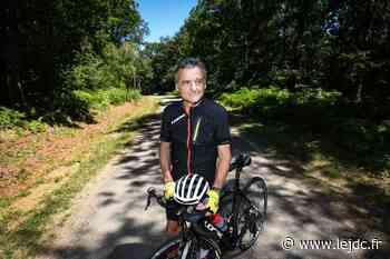 Serge Saulnier, directeur du circuit de Nevers-Magny-Cours, nous fait découvrir les Amognes à vélo - Le Journal du Centre
