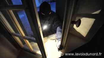 Saint-Pol-sur-Mer : deux vols et trois arrestations boulevard de Nevers - La Voix du Nord