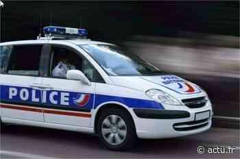 Eure. A Vernon, ils lancent des extincteurs sur le véhicule de police - actu.fr