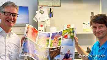 Rees: SPD bringt eigenes Magazin zur Kommunalwahl heraus - NRZ