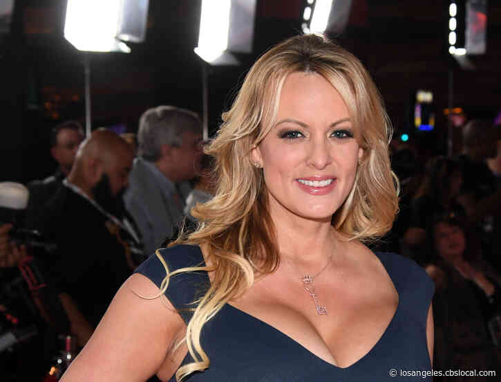 Pasadena Appeals Court Rejects Stormy Daniels' Libel Suit Against President Donald Trump