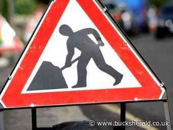 Upcoming roadworks in the Aylesbury Vale, all you need to know... - Bucks Herald