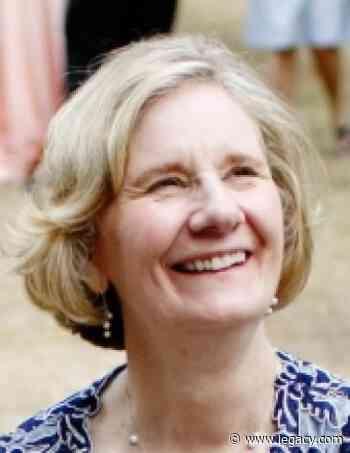 Susan Burns-Tisdale - Obituary - Legacy.com