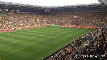 Angelt sich Dynamo Robin Becker? - Liga 3 News