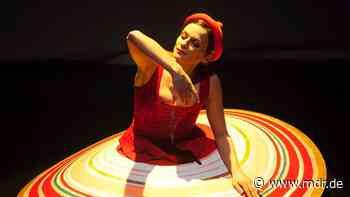 Weimar | Eisenach: Thüringer Achava-Festspiele finden trotz Corona statt - MDR