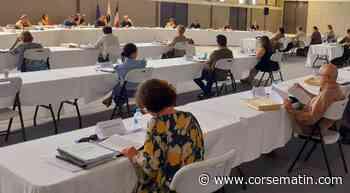 Porto-Vecchio : un budget de transition « qui reflète la volonté des citoyens » - Corse-Matin