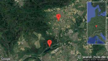 Pliezhausen: Gefahr durch Gegenstand auf B 27 zwischen Aichtalbrücke und Altenburg in Richtung Tübingen - Staumelder - Zeitungsverlag Waiblingen