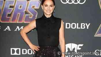 Natalie Portman taquine le tournage début 2021 de la suite de Thor | Nouvelles de célébrités - Contrepoint