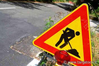 Bra, rinviati i lavori di asfaltatura in via Magenta - TargatoCn.it