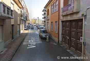 Bra: lavori di asfaltatura in via Piave e via Magenta - IdeaWebTv