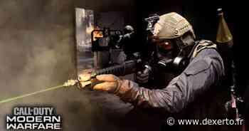 Un glitch de Modern Warfare vous permet d'avoir des armes illimitées - Dexerto