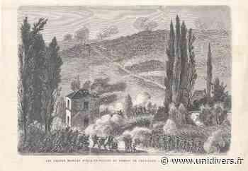 Exposition « Fontenay-aux-Roses dans la guerre de 1870-1871 » Mairie samedi 19 septembre 2020 - Unidivers