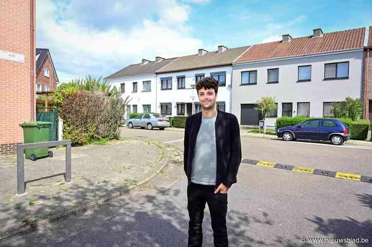 Mortselaar Jeroen Broeckx maakt tv-debuut met docu over Wilrijkse wijk Eden