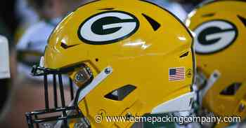 Ready or not, here comes Packers football - Acme Packing Company
