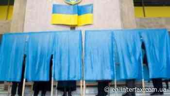 CEC appeals to Donetsk, Luhansk local authorities for conclusions on possibility of holding local elections in regions - Interfax Ukraine