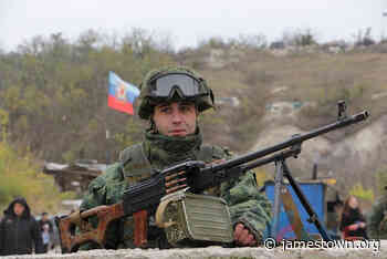 New Ukraine Ceasefire Agreement Officializes Donetsk-Luhansk Militaries (Part Two) - The Jamestown Foundation