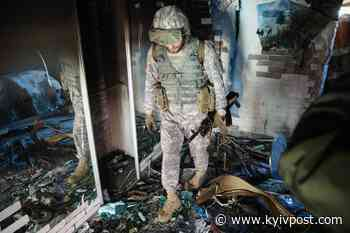 Ukrinform: Over 13000 houses damaged in Donetsk region due to war | KyivPost - Ukraine's Global Voice - Kyiv Post