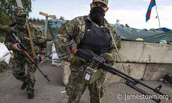 New Ukraine Ceasefire Document Officializes Donetsk-Luhansk Militaries (Part One) - The Jamestown Foundation