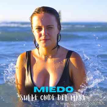 """""""Sulle onde del mare"""", la nuova hit di Miedo, cantante di Molfetta - Quindici - Molfetta"""