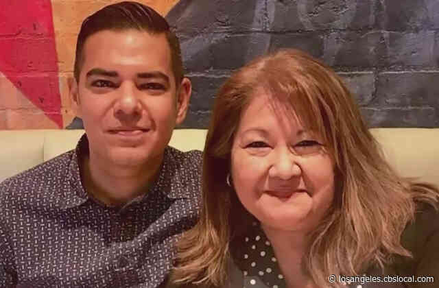 Long Beach Mayor Robert Garcia's Family Starts Scholarship In Mother's Memory After Her Coronavirus Death