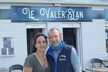 A Machecoul Saint-Même, un nouveau bar-snack sur la place du Champ-de-Foire - actu.fr
