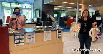 Innisfil, Ont., ideaLab and Library launches new services for seniors amid coronavirus - Globalnews.ca
