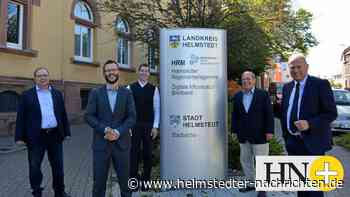 Regionalmanagement lässt den Kreis Helmstedt besser aussehen - Helmstedter Nachrichten