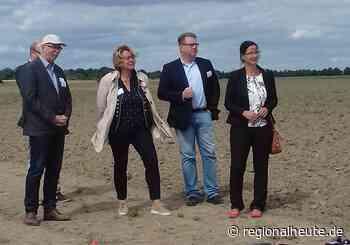 Ackerbau wird digital - Im Landkreis Helmstedt entsteht ein PraxisLabor - regionalHeute.de