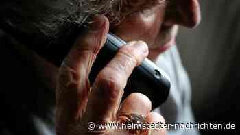Senioren im Kreis Helmstedt durchschauen Betrüger-Masche - Helmstedter Nachrichten