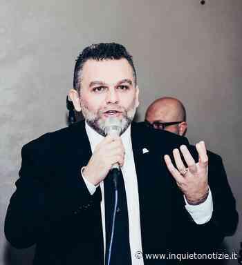 Gioia Tauro, Luigi Tilotta nominato commissario di Fratelli d'Italia - Inquieto Notizie