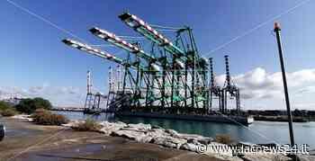 Autorità portuale di Gioia Tauro: «Apertura del Mit sul futuro dei lavoratori licenziati» - LaC news24