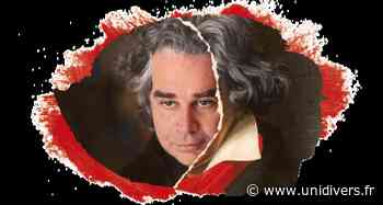 LOOKING FOR BEETHOVEN Ferme de Bel Ebat mardi 15 décembre 2020 - Unidivers