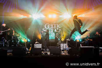 THE CELTIC SOCIAL CLUB + Sharon Shannon La Batterie vendredi 9 octobre 2020 - Unidivers