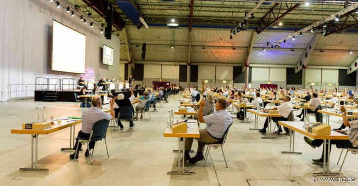 Mannheim/Heidelberg:  Die Volksbanken Kurpfalz und Weinheim beschließen ihreFusion
