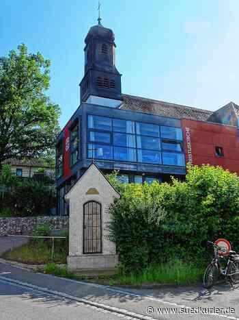 800 Jahre Pfullendorf: In der Stadt gab es früher zahlreiche Kapellen | SÜDKURIER Online - SÜDKURIER Online