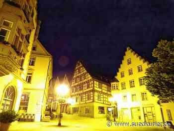 Wie der Strom vor fast 123 Jahren nach Pfullendorf kam | SÜDKURIER Online - SÜDKURIER Online