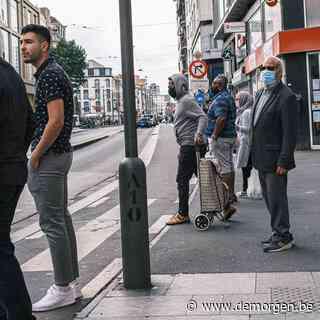 Vlaamse burgemeesters krijgen nu ook covidcijfers op wijkniveau: 'Op basis hiervan kan je nog geen maatregelen nemen'