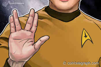 William Shatner's NFT Collectibles Sell Out at Warp Speed - Cointelegraph