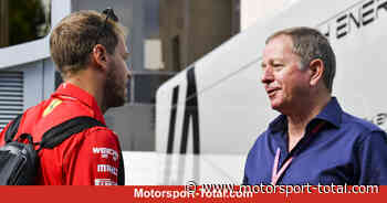 Brundles Interview mit Sebastian Vettel: Wie es wirklich dazu kam - Motorsport-Total.com