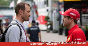 Wurz: Sebastian Vettel hat zum ersten Mal Pech mit dem Vertrag - Motorsport-Total.com