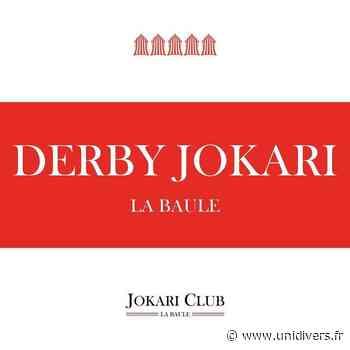 JOKARI CLUB – DERBY JOKARI Remblai de la Baule,44500 La Baule-Escoublac,France samedi 8 août 2020 - Unidivers