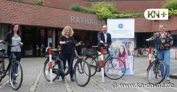 Die Region Rendsburg beteiligt sich an der Aktion Stadtradeln - Kieler Nachrichten